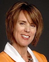 Elise Mitchell