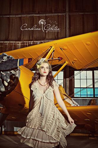 Caroline Ghetes 1