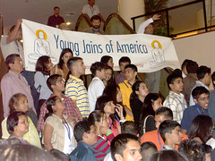 Convention of the Young Jains of America, 2004 and American Jain Youth (2004) (2004)