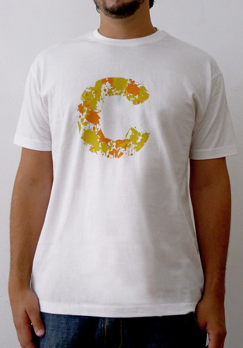 c-shirts corbis by leo burnett/arc by ptFOLIO.