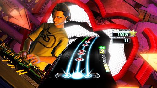 DJ Hero - DJ AM by azc4play.