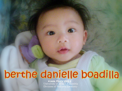 Berthe Danielle Boadilla