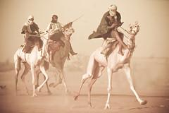 Tuareg and their camels ( ) Tags: africa me sahara 350d interestingness desert top south muslim north arabic east explore camel 500 middle libya digitalrebelxt lybia libyan libia attire libye   libyen fezzan  explored lbia kissndigital  libi  libiya tuareq twareg liviya libija         lbija  lby  libja lbya liiba livi