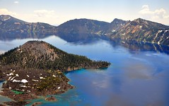 "Crater Lake - EXPLORED #263 10Aug ("""" Arun) Tags: new trip travel flowers blue winter sunset red summer vacation sky usa white lake holiday snow flower macro green nature water oregon fun nationalpark nikon bluewater best crater craterlake discovery arun awesomeshot d90 artofnature nikond90 brillianteyejewel awesomescenery brilliantphotography fabulousflicks elitephotgraphy artofimages flickrmasterpieces capturethefinest veryimportantphotos"
