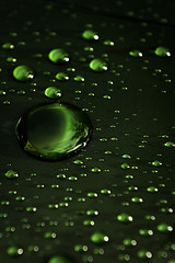 Water drops (Aun Soton photographer) Tags: lighting camera water by drops nikon flash off cls 2470mm d700 sb900