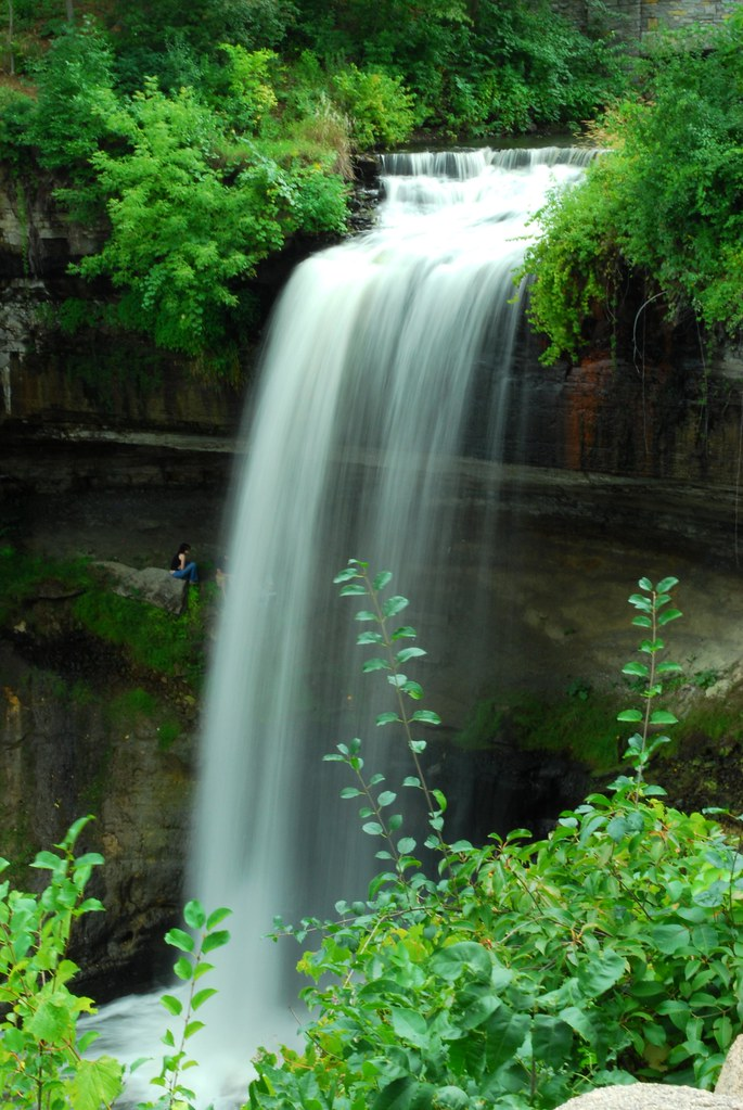 waterfall 1/365