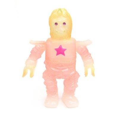 Grumble Toy x Amapro Mecha Gorilla