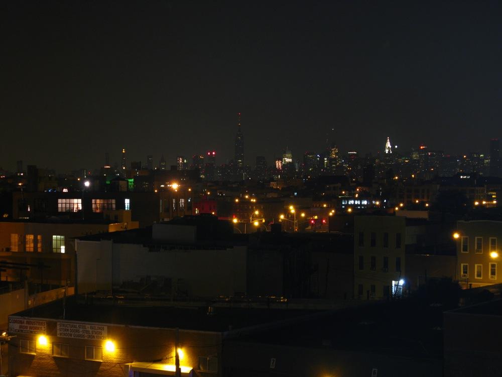 Bushwich RooftopParty SatNite 8/15 - 4