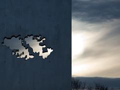 """Baha Blanca - Monumento a los cados en Malvinas (""""el chino"""") Tags: argentina nikon monumento malvinas bahablanca d80"""