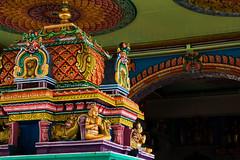 Sri Srinivasa Perumal (ion-bogdan dumitrescu) Tags: singapore god indian gods hindu hinduism bitzi srisrinivasaperumaltemple summer09 ibdp mg6750 findgetty ibdpro wwwibdpro ionbogdandumitrescuphotography