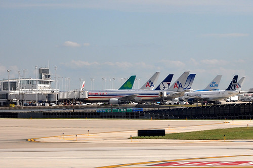 ORD Tails
