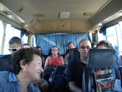 Luis bus