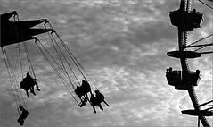 Motion in 2 planes (geowelch) Tags: park city urban toronto cne amusementpark pentaxk10d pentaxart
