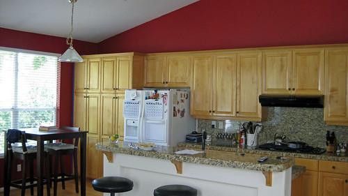 Kitchen- After 2