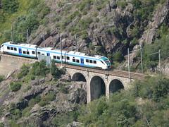 chemin de fer (infrastructure) / compagnie (service) / train (appareil)