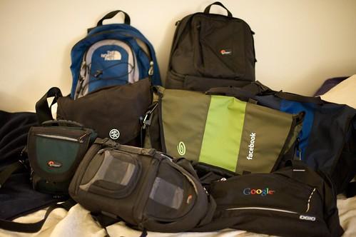 camera nova google crumpler bags northface timbuk2 slingshot facebook duffel lowepro fastpack ogio