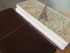 090911 TRAVELER'S notebook