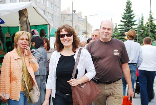 Šiaulių dienos 2009