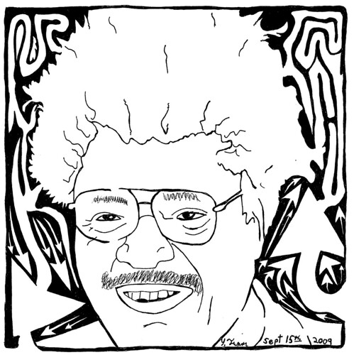 Maze of Don King by you.