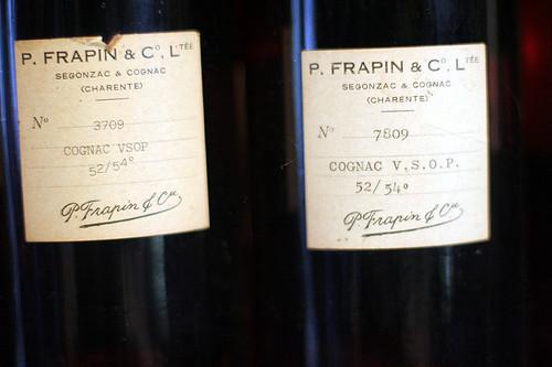 Frapin Cognac