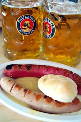 German-Sausage