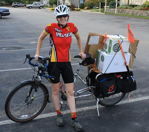 Xtracycle Box Haul 6