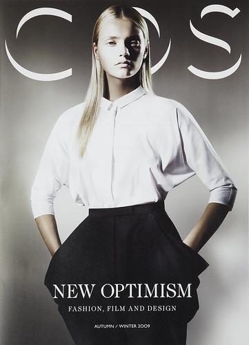 COS Magazine