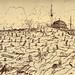 Sofya (Türk Mezarlığı), Dick de Lonlay, A Travers la Bulgarie (1893)