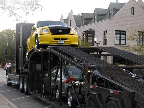 WGaS Team Car?