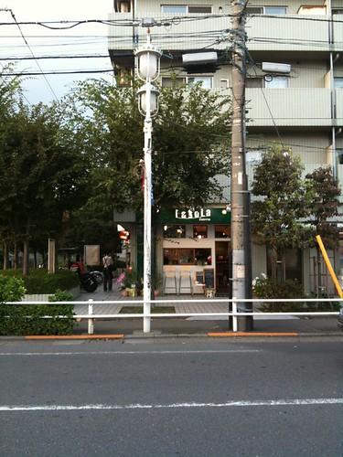 Tanashi, , Japan