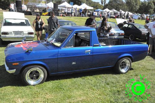 JDM Datsun Sunny Pickup