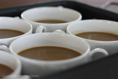 018 (DaydreamerDesserts) Tags: cafe flan leche con