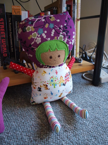 Bella's doll