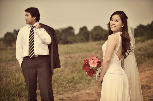 Lih Yee ~ Pre-wedding Photography