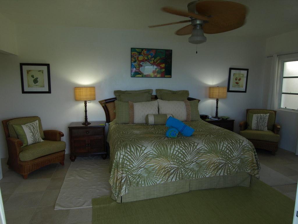 "St John Virgin Islands USVI Villa Rentals ""Caribe Villa"" on St John Island USVI"
