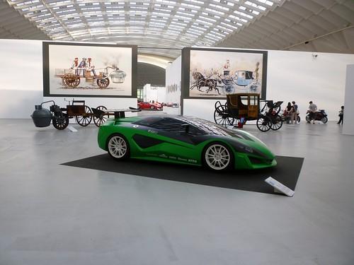 Mostra Museo del'Auto 002