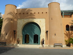 Hotel El Ksar (Topener) Tags: hotel tunisia sousse karthago