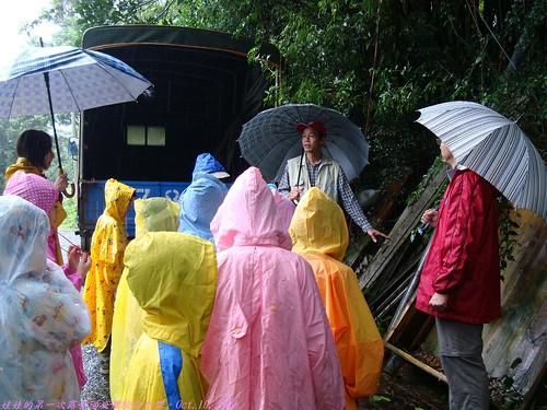 katharine娃娃 拍攝的 32第二天的茶花莊活動。