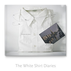 Now Featuring: The White Shirt Diaries