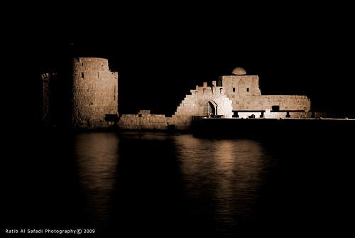 !!قلعة صلاح