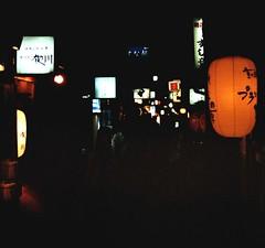 pontocho (devin+) Tags: japan kyoto lantern pontocho