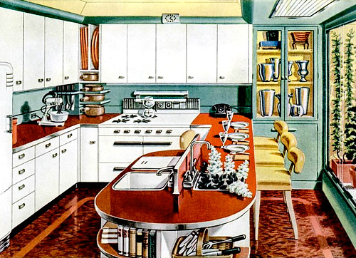 Kitchen (1946)