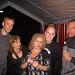 Robin, Sandra, Deb, Mars en Rob