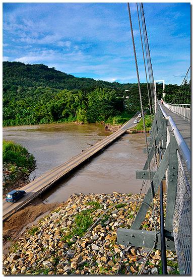 Jambatan Tamparuli
