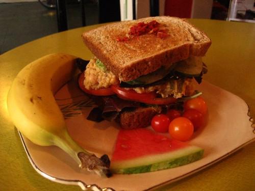 FREE Amazing Sandwich