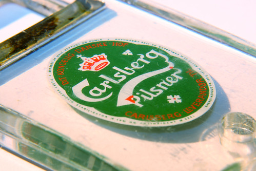 Carlsberg Bottle Opener
