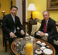 11-16-09 meeting with John Liu