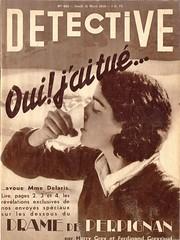 detective 492