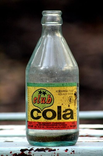 Club Cola 0,33l