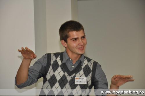 BlogTrip Suceava
